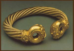 celtic torc
